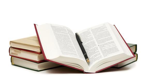 英语论文写作