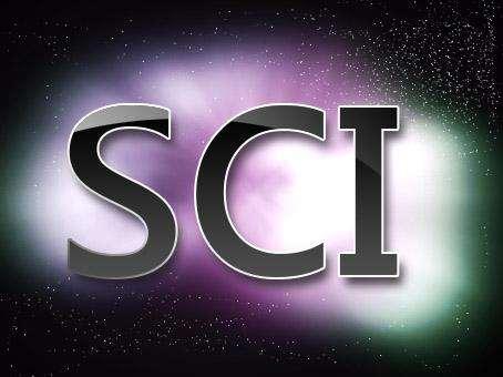 SCI图片