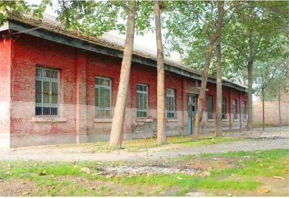 陕西农村公社卫生院