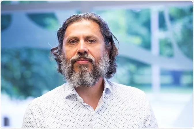 滑铁卢大学工程系教授Hamid R. Tizhoosh 博士